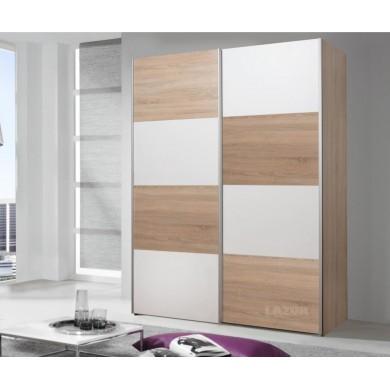 гардероб Ролинг с плъзгащи врати