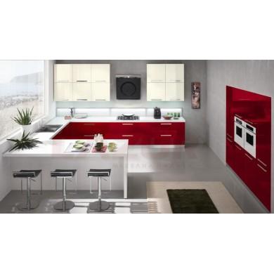 Проект кухни мебелна палата лазур