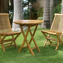 градински сгъваем стол