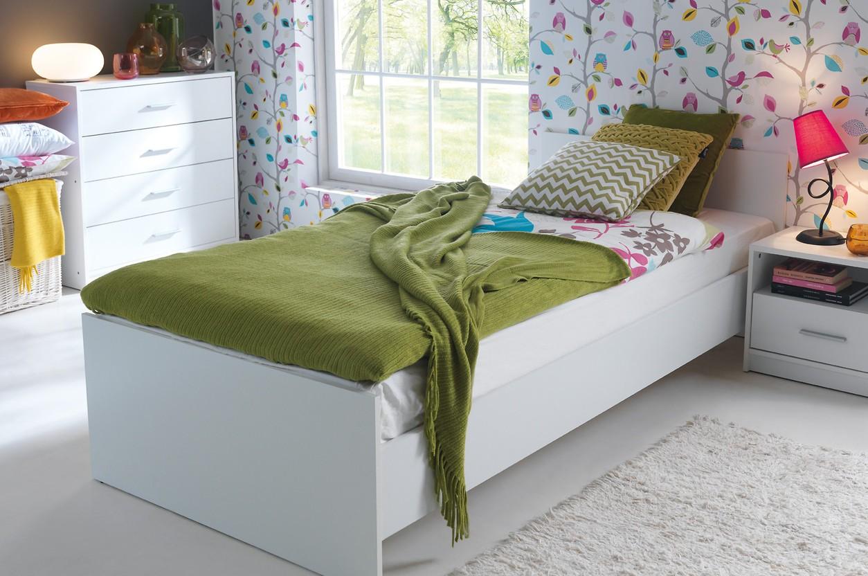 чекмедже за легло Непо 120/200 см