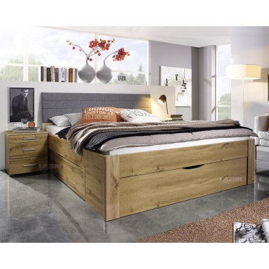 легло с чекмеджета Скала