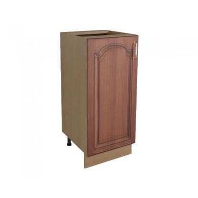 долен шкаф с 1 плътна врата