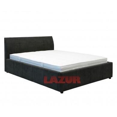 Тапицирано легло Сесил за матрак 160/200 см