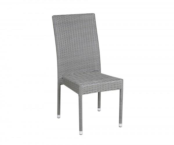 трапезен ратанов стол Y-191