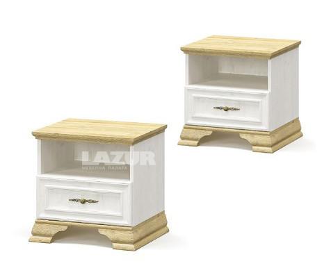 комплект нощни шкафчета Ирис