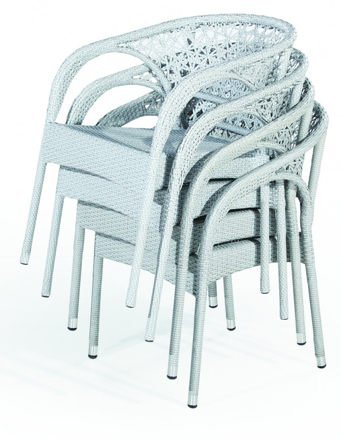 градински стол У-90