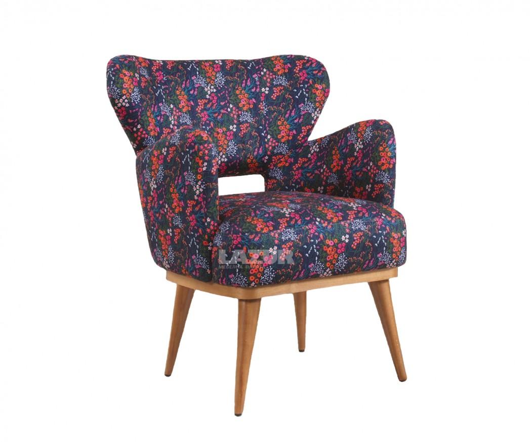 кресло Белла различни цветове
