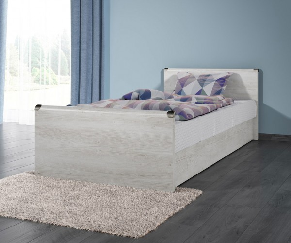 Единично легло Индиана