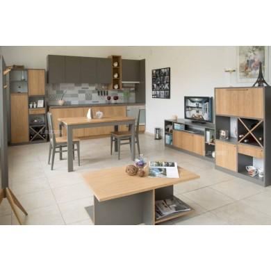 обзавеждане за трапезария и кухня Ава