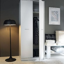 двукрилен гардероб Непо