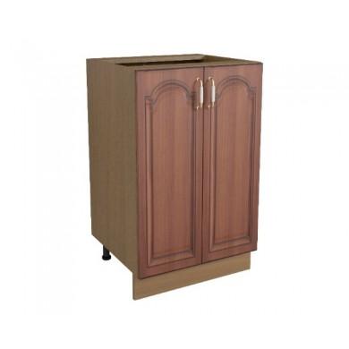 долен шкаф с 2 плътни врати
