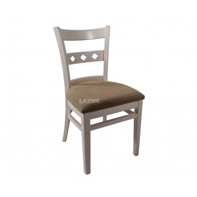 Трапезен стол Дания масив