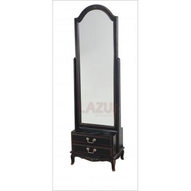 стоящо огледало