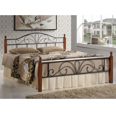 легло Венеция за матрак 160/200 см