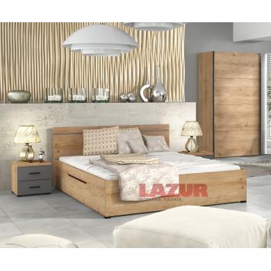 легло Юнивърс за матрак 160/200 см
