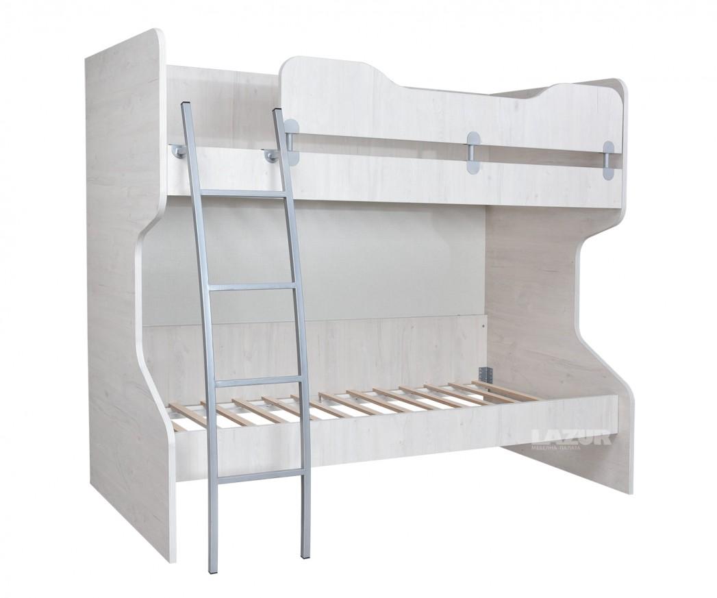 двуетажно легло Нумеро