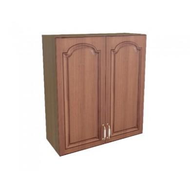 горен шкаф с 2 плътни врати