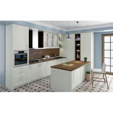 кухня по индивидуален проект серия Дъблин