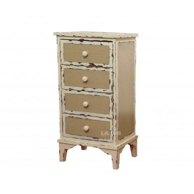 Малък шкаф с чекмеджета DM 40-01