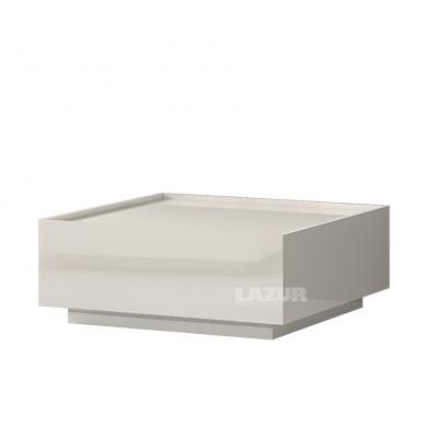 холна маса Пиано с две чекмеджета