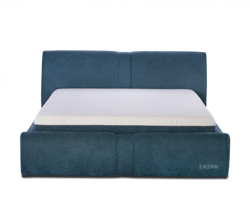 Тапицирана спалня Фелини за матрак 160/200 см.