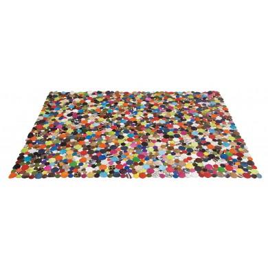 килим Circle Multi