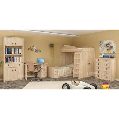 Модулно обзавеждане за детска стая Валенсия
