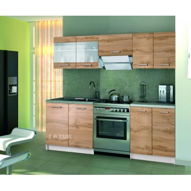 кухня Невада 200 см