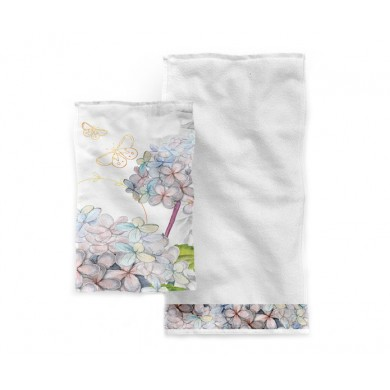 комплект 2 броя кърпи Tropic - 1