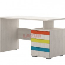 бюро с контейнер Хепи
