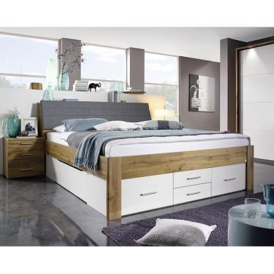 легло Скала екстра с чекмеджета