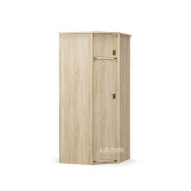 ъглов гардероб Валенсия