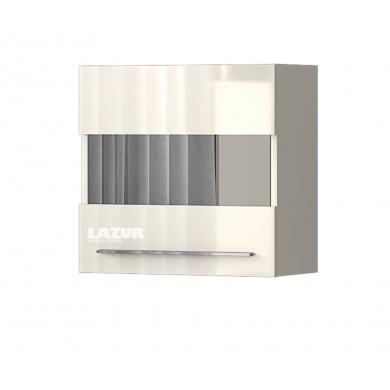 стенен модул витрина Пиано