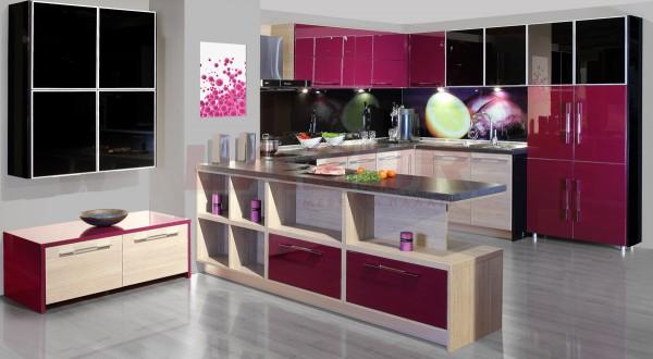 Кухня Болеро 1