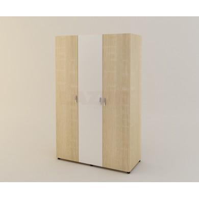 трикрилен гардероб Ренета