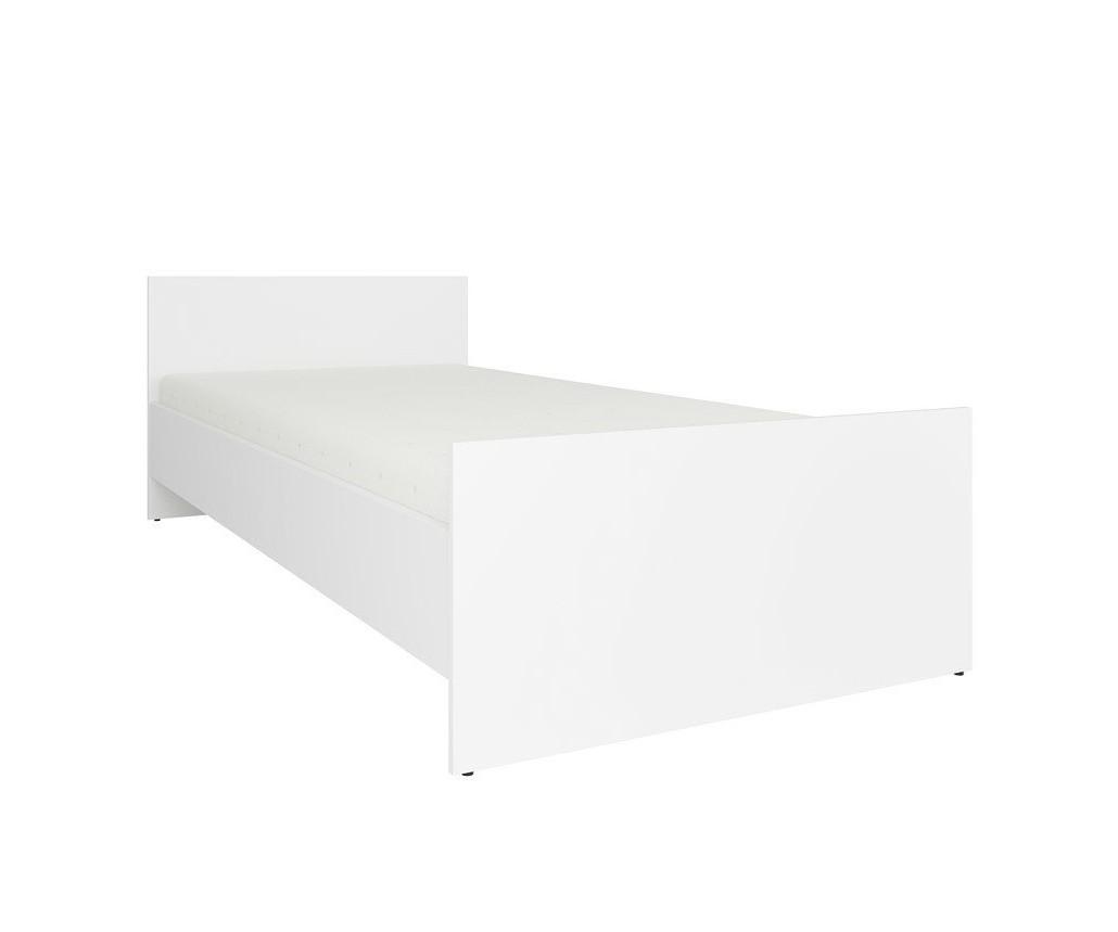 легло Непо за матрак 90/200 см