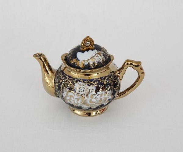 чайник порцелан