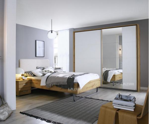 Спалня Коломбо за матрак 180/200
