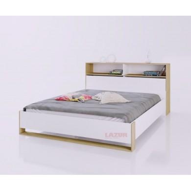 легло Максо за матрак 160/200 см
