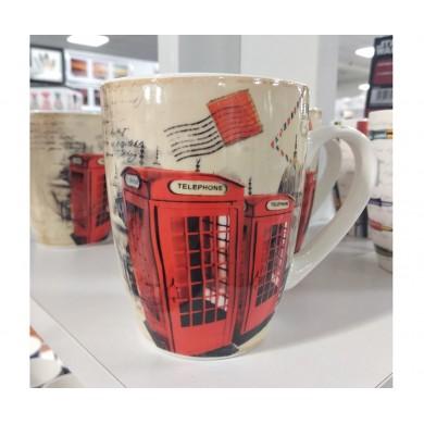 Порцеланова чаша Лондон