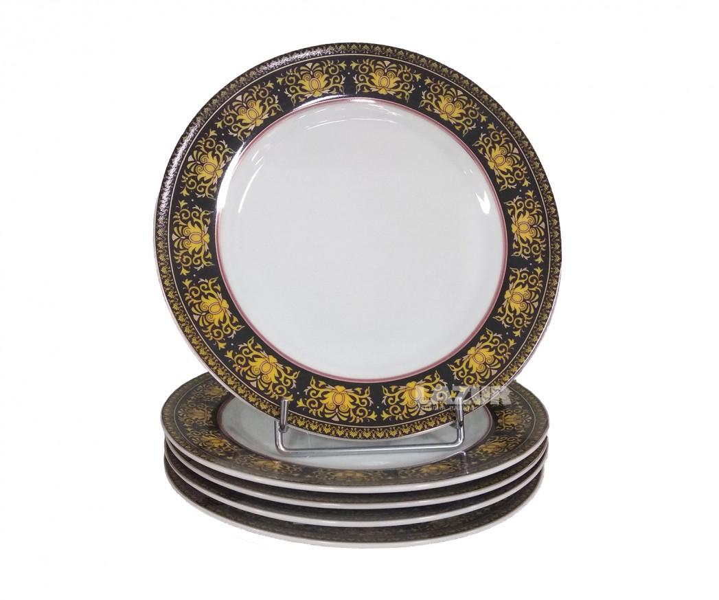десертна чиния Версаче