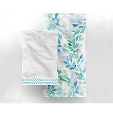 комплект 2 броя кърпи Jungle - 2