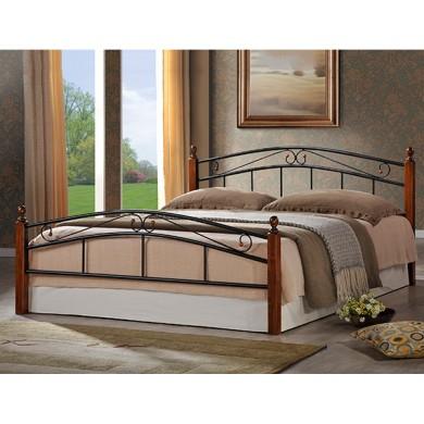 легло Наполи за матрак 160/200 см