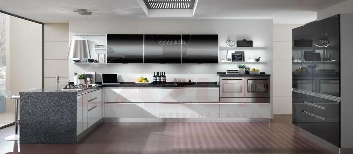 Кухня MEG 1