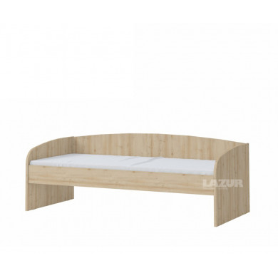 легло Кики за матрак 90/200 см