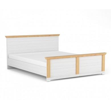 легло Арсал за матрак 160/200 см с подматрачна рамка