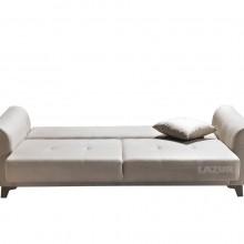диван тройка Ниса с механизъм за сън