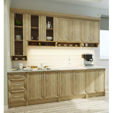 кухня Олек IV 260 см