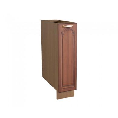 долен шкаф с карго механизъм