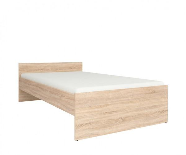 Легло Непо за матрак 120/200 см
